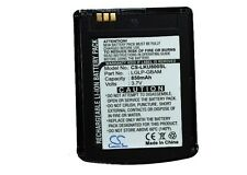 Premium Battery for LG KU800, LGLP-GBAM Quality Cell NEW