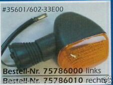 SUZUKI XF 650 Freewind AC - Lampeggiante - 7578600