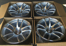 "19"" ESR SR08 Wheels 19x8.5"" +30 / 19x9.5 +35 5x114.3 For Accord Maxima Altima"