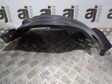 MITSUBISHI COLT 1.3 2012 PASSENGER SIDE REAR MUD GUARD