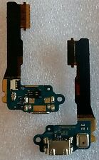 Conector de carga Enchufe Flex La Base Micro USB Micrófono HTC One mini M4 601