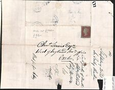 G37 1851 GB West of England Shaftesbury Cover {samwells-covers}PTS