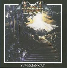 Sumerian Cry by Tiamat (CD, Apr-2009, Candlelight Records)