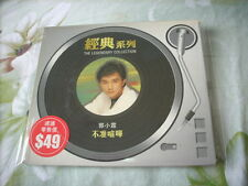 a941981 HK CBS Records Paper Back CD Alvin Kwok  郭小霖 不准喧嘩 迷惘