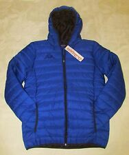 Kappa Mens Bacrio Puffa Coat - S - New