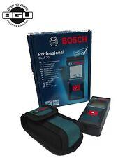 Bosch blau Professional GLM 30 Laser Entfernungsmesser 0601072500 +Tasche NEU