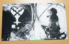 A346 Free Mat Bag Kingdom Hearts Playmat Custom Play Mat Yugioh MTG Vanguard