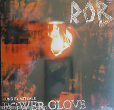 "ROB ~ Power Glove ~ 12"" Single PS SEALED"