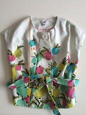 Anthropologie: We Love Vera Jacket Top - Size 2