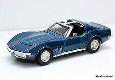 CHEVROLET CORVETTE C3 STINGRAY  1:24 MAISTO