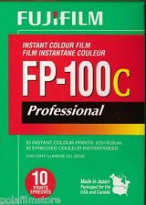 Fuji FP-100C Instant Film  Fujifilm 60 packs Polaroid 669 FULL CASE!