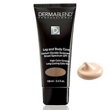 Dermablend Leg & Body Cover Ivory  SPF 15 - 3.4 oz.