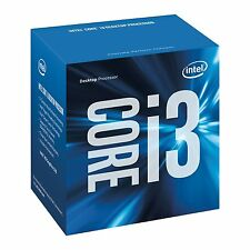 Intel BX80662I36100 Core i3-6100 3M Cache, 3.70 GHz Processor