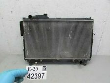 2001-2006 Lexus LS430 radiator oem factory without towing package
