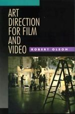 Art Direction for Film and Video-ExLibrary