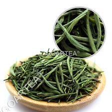 50g Supreme Organic Handmade Zhu Ye Qing Spring Bamboo Leaf Chinese GREEN TEA