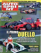 AutoSprint.Ferrari,Giancarlo Fisichella,Giancarlo Minardi,Vito Liuzzi,jjj