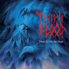 Ymir's Blood - Blood of the Ice Giant CD