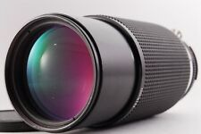 =EXC+++= Nikon Nikkor Ai-S AIS 80-200mm f/4 Telephoto Zoom Lens from Japan #k14