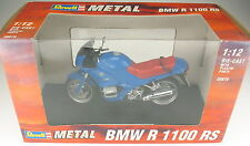 REVELL 08879-BMW R 1100 RS-MOTO-NUOVO IN SCATOLA ORIGINALE - 1:12 - Motorcycle