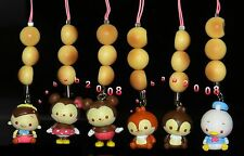 Yujin Disney Baby strap Part .2 Gashapon Figure (full set of six figures)