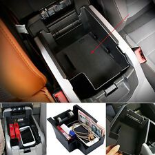 FIT FOR FORD ESCAPE KUGA ARMREST STORAGE BOX PALLET CENTER CONSOLE TRAY G1CG