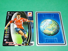 FOOTBALL CARD WIZARDS 2001-2002 BRUNO CHEYROU LILLE OSC LOSC PANINI GRIMONPREZ