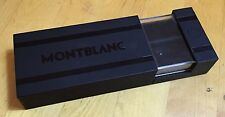 MontBlanc Pen Box Boheme Starwalker Meisterstuck Noblesse Pix Etoile Mont Blanc
