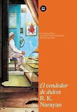 El vendedor de dulces (EXIT Récord) (Spanish Edition)