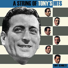 CD Tony Bennett - A String of Tony's Hits
