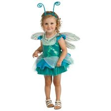 Dragonfly Toddler Costume Cute Fairy Bug Dressup Halloween Fancy Dress Up