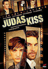 Judas Kiss [DVD], Very Good Condition DVD, Timo Descamps, Brent Corrigan, Richar