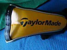 TaylorMade Rocketballz RBZ Stage 2 Driver Head Cover Headcover Very Nice