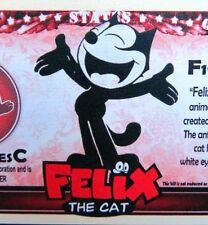 Felix the cat FREE SHIPPING! Million-dollar novelty bill