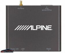 ALPINE tue-dab1u - DAB + Box pour Alpine et OEM moniteurs