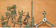 Atlantic Heavy Artillery - set 2162 -  mint condition - no box - 60mm scale