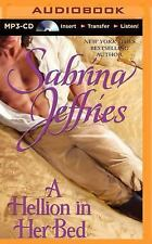 Hellions of Halstead Hall: A Hellion in Her Bed 2 by Sabrina Jeffries (2014,...