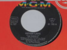 "THE COWSILLS -Indian Lake- 7"" 45"