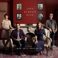 Bad Self Portraits [Digipak] by Lake Street Dive (CD, Feb-2014, Signature)