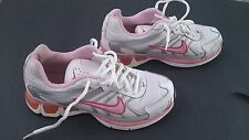 Women's Nike Air Small US Size 4Y Excellent Condition Sneaker Pre-Owned