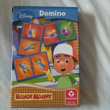 Disney, HandyManny domino card game. New.