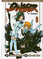 J-POP THE QWASER OF STICMATA VOLUME 3 (sconto 20%)
