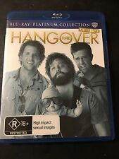 The Hangover (Blu-ray, 2010) Extended Uncut