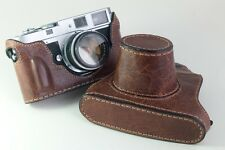 Leica Patagonean Full Case Real Hand Made- m3 m2 m4 m6 m7