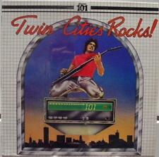 MN MINNEAPOLIS Rock COMP twin cities rocks LP Mint- TC 101 JESSE BRADY