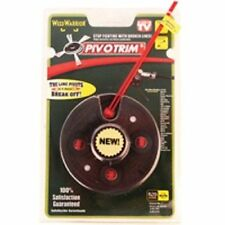NEW PIVOTRIM 70286 1101PTC GAS TRIMMER WEED EATER HEAD SALE 4993119 SALE .095