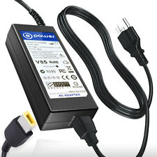 20v Lenovo Part No.: 45N0320 ADLX65NLC2A Ultrabook AC DC ADAPTER CHARGER SUPPLY