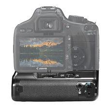 New Battery Grip for Canon 550D 600D 650D 700D T2i T3i T4i BG-E8 BGE8 LE