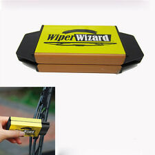 Practical Wiper Wizard Windshield Wiper Blade Restorer Cleaner Safety Drving CC