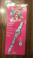 BAYWATCH Barbie Fashion Watch 1995 New Sealed Digital Collectible Accessory